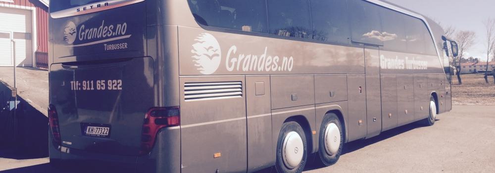 Grandes Turbusser